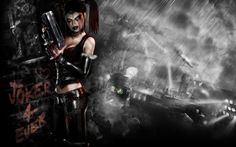Batman harley quinn Wallpapers Pictures Photos Images