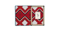 native american patterns, tribal patterns, native american beading, western décor, southwest décor, faux leather, leather look, faux leather cross, tooled leather, cowboy gifts, western theme gifts, western gifts, cowhide, rustic, american old west, embossed leather, geometric patterns, cultural patterns