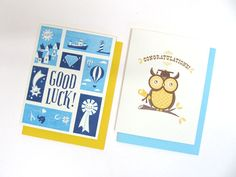 Cards by Hello Lucky from Kid Icarus