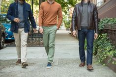 21b21038e4fb 7 Style Tips for Short Guys feat. Peter Manning NYC