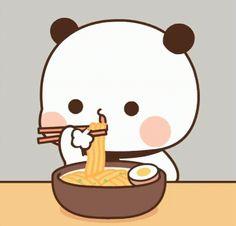 Cute Anime Cat, Cute Bunny Cartoon, Cute Kawaii Animals, Cute Cartoon Pictures, Cute Love Cartoons, Cute Cat Gif, Cute Love Pictures, Cute Love Gif, Cute Images