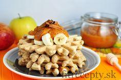Jablečno-dýňová omáčka Stevia, Chutney, Cereal, Cheesecake, Paleo, Breakfast, Morning Coffee, Cheesecakes, Beach Wrap