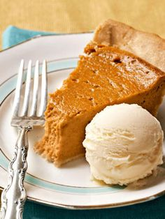 A must-have at the Thanksgiving table, this classic sweet potato pie recipe contains the perfect blend of cinnamon and nutmeg spices.