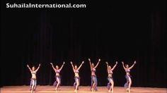 Nebtidi Mnein El Hikaya – Suhaila Salimpour & Suhaila Dance Company http://wp.me/p1d0eP-1Bu