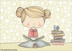 Deborah Van de Velde: Illustrations