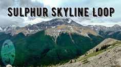 Best thing before work is now the off trail loop at Sulphur Skyline Trail. 3 hours super easy and a $6 hot spring is in the parking lot! #hiking #camping #outdoors #nature #travel #backpacking #adventure #marmot #outdoor #mountains #photography