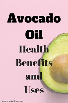 This blog post goes in depth about the health benefits of avocado oil as well as all its uses in your beauty routine. By Shannon from beauty and wellness blog shannonfeetham.com. #skincare #wellness #faceoil #ingredients #haircare #skintips #naturalskincare #skincareblog #healthyeating #AvocadoMask