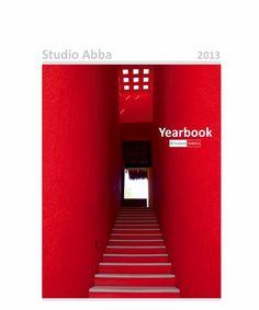 SAY Studio Abba_Yearbook