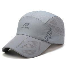 772018a48c6  AETRENDS  2017 Summer Baseball Cap Men Breathable Baseball Helmet