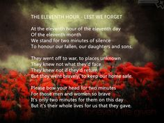 memorial day poems 2015