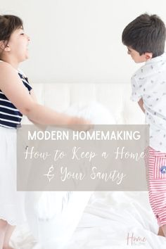 There are so many demands on moms/wives these days. Learn how to set up your own homemaker schedule. If you want to learn how to be a homemaker, getting organized is first. Learn how to create, set up, and follow through with a modern homemaker schedule in just a few simple steps.