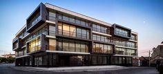Edifício de Habitação / Vila Nova de Tazem (Gouveia) | Mutante Magazine