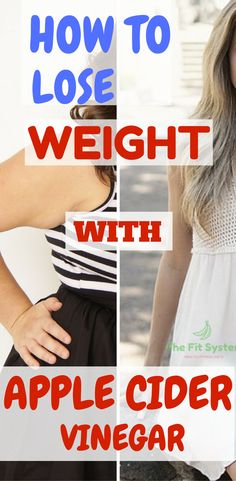 How To Lose Weight with Apple Cider Vinegar. One simple recipe that I use for the last years and has served me well. An Easy and Efficient method.