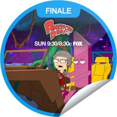 American Dad Season 7 Finale