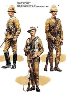 The Predecessor of Modern Camouflage (You'll be Surprised) British Army Uniform, British Uniforms, British Soldier, Military Camouflage, Military Art, Military History, Military Uniforms, Boxer Rebellion, Camouflage Patterns
