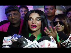 Rakhi Sawant's SHOCKING reaction towards Ram Gopal Verma's tweet on Sunny Leone.