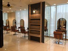 LOREN - Beauty Salon Interior Design