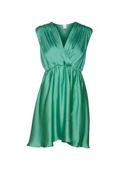 Vila - Mali Solid -mekko (hinta tähän)