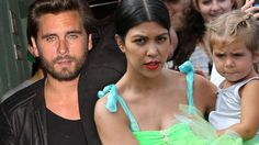 Sorry, Scott! Kourtney Kardashian Holds Emergency Meeting With Lawyer To 'Get Full Custody Now' Of Their Kids While Disick's In Rehab