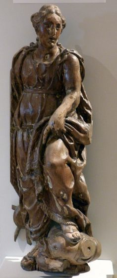 Musée des Traditions et Arts Normands ste catherine m