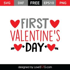 576 Best Free Svg Valentines Day Images In 2019 Free Design Free