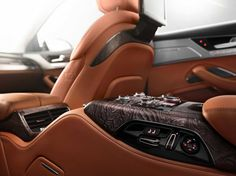 10+ Nice Audi A8 L Interior Idea wallpapers