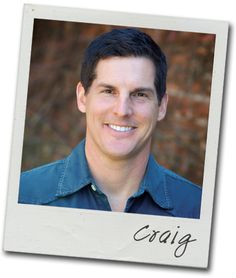 Global Leadership Summit 2012: Craig Groeschel