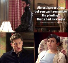 Oh Hook..