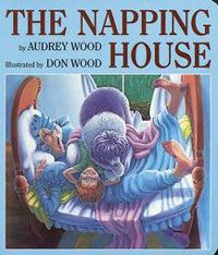 one of my favorite children's books
