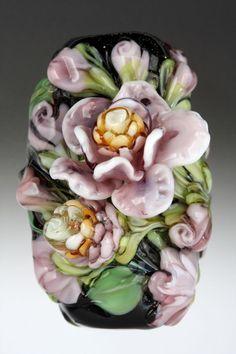 Мировой лэмпворк: Dolly Ahles - Ярмарка Мастеров - ручная работа, handmade