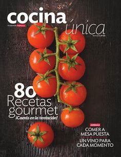 "Cover of ""Cocina unica mayo 2013"""