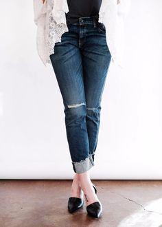 Dre Mabel Jeans