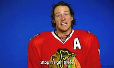Duncan Keith, Chicago Blackhawks | 10 Hottest Players In The Stanley Cup Finals
