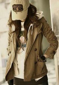 Kristen Stewart vibes