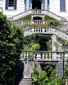 instagram: cloudberryrush Villa Carlotta, Tremezzo, Lake Como