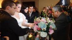 Casamentos em Buffets; Casamento na Praia; Casamento Ecumênico; Cerimonias