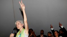 Dr. Jill Stein, the Green Party's candidate for president, just wants someone to like her. The function she served in…