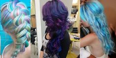 Gorgeous hair artists of the world create astonishing hairstyles! Which one do you like most?
