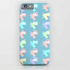 Happy Mothers Day V4 iPhone & iPod Case