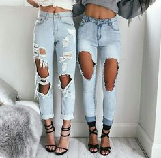 Women Jeans Outfit Boho Womens Clothing Mens Joggers Sale High Waisted Wide Leg Pants Grey Coats Olive Green Jeans Jeans And Heels Outfit – gardeniarlily Looks Chic, Looks Style, My Style, Jean Outfits, Cute Outfits, Fashion Outfits, 90s Fashion, Fashion Pics, Style Fashion