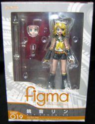 マックスファクトリー figma 鏡音リン 019