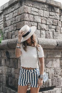 47 melhores imagens de MODA   Boho chic, Moda femenina e Trends 4dc69583d8