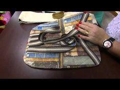 18/09/2015 – Mochila em patchwork – Maura Castro | RS21