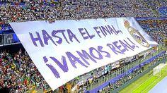 Real Madrid 2017 ¡Hala Madrid!