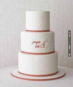 red stripes | CHECK OUT MORE IDEAS AT WEDDINGPINS.NET | #weddings #redwedding #red #passion #events #forweddings