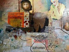 denise cerro: Journaling Through Art