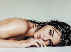 """""""Kendall in 'Angels' by Russell James (2013) """""""