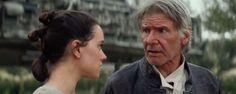 Star Wars: El despertar de la Fuerza: Han Solo, Rey y más en este nuevo adelanto de la películaOGROMEDIAFilms