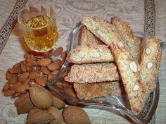 Cucina toscana: i cantucci   #TuscanyAgriturismoGiratola