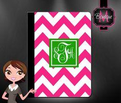 Custom Ipad Mini, 1, 2, 3, 4 Case, Personalized and Monogrammed